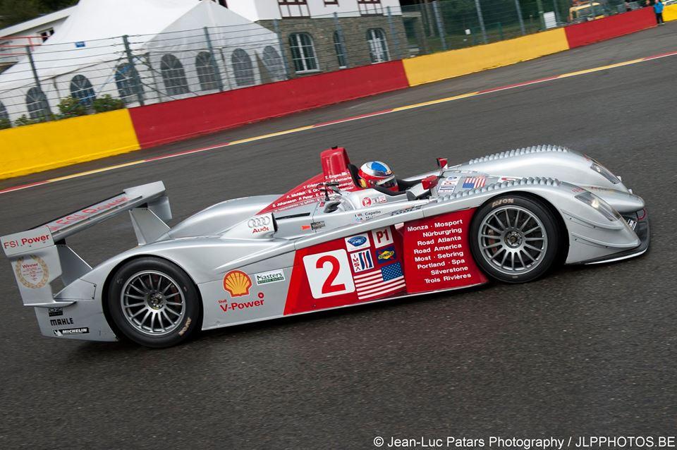 Masters Historic Racing season to kick off Italian style ...
