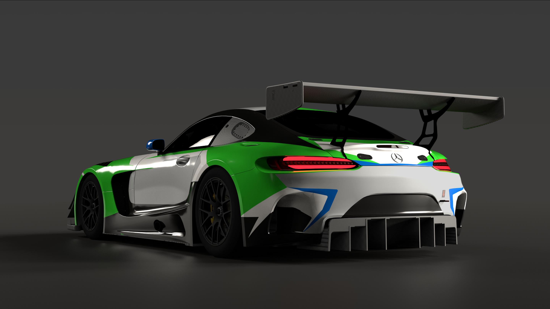 EWS Craft-Bamboo Racing confirms two-car, full season