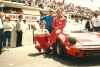 Le Mans 1985 Equipage
