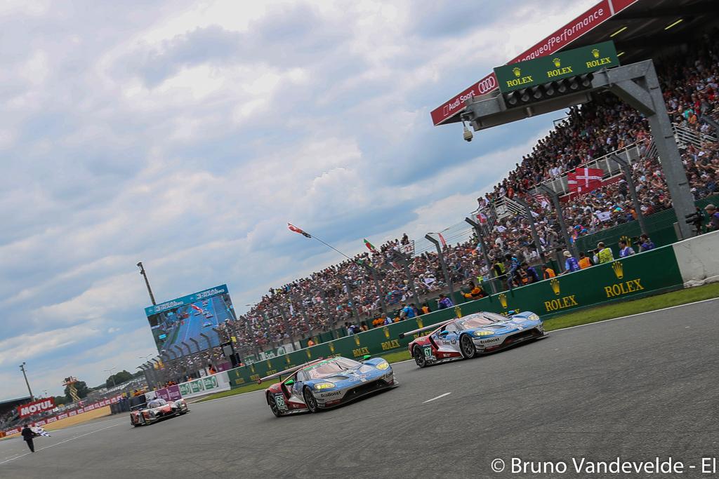 Les 24 Heures du Mans e-sport voient le jour avec Microsoft