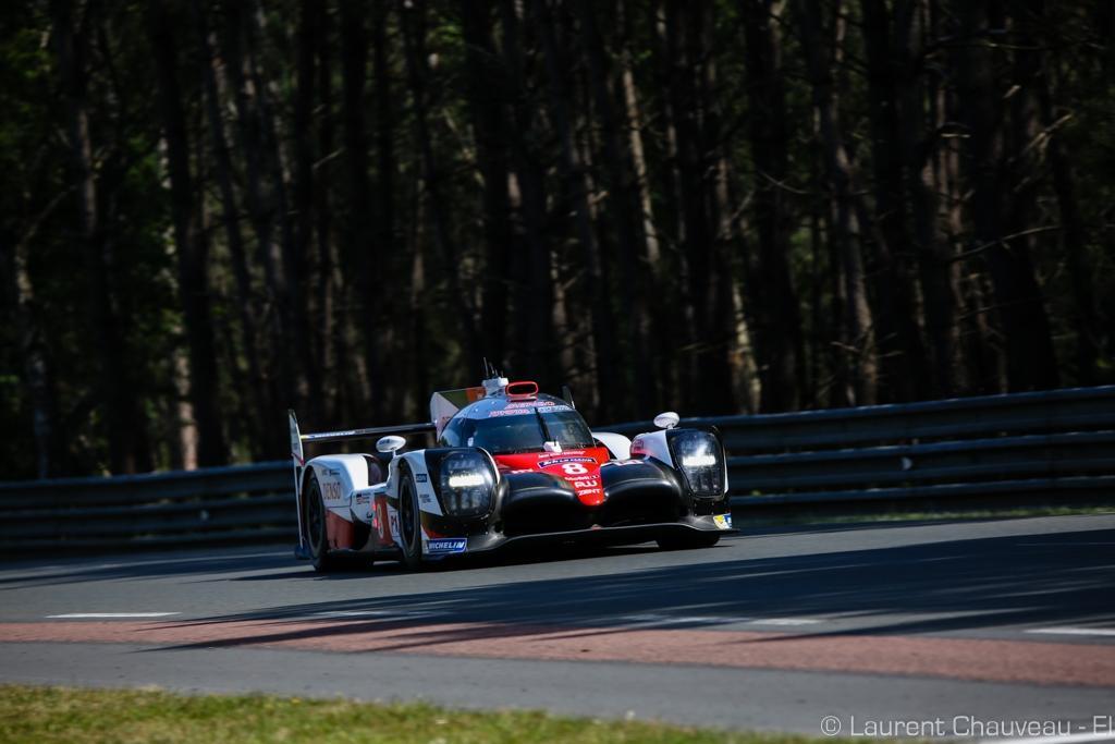19e succès pour Porsche au bout du suspense, Toyota n'y arrive pas