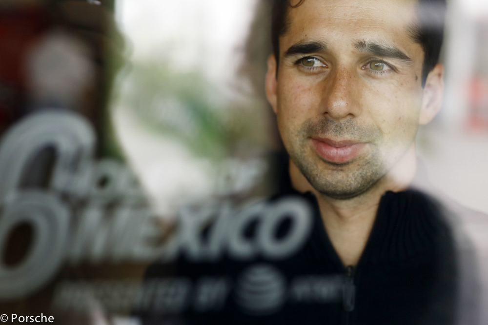 Mexico, H+3 : Statu quo en tête de course…