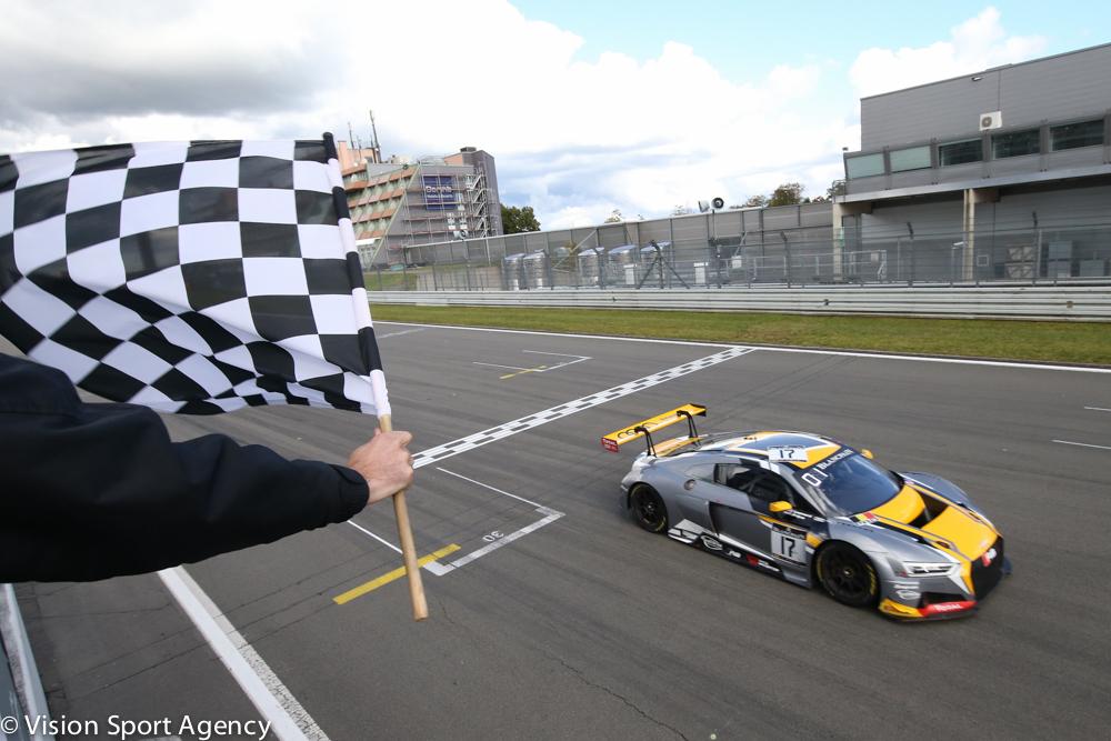 Nürburgring, Qualifs : Dries Vanthoor (Audi/WRT) impérial !