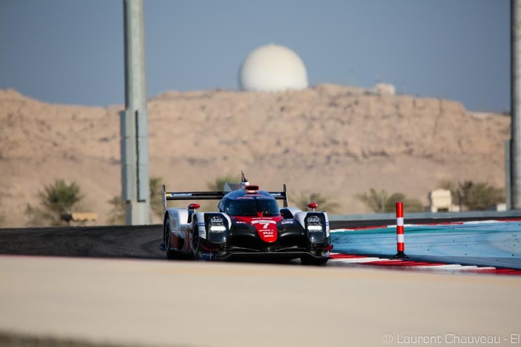 Toyota Gazoo Racing confirme officiellement sa présence sur la Super Saison