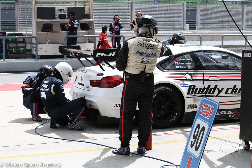 Heures du Mans 2018, les quatre derniers invités