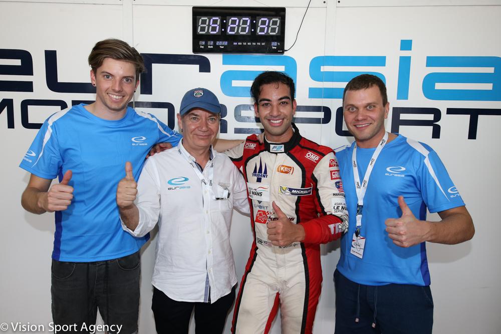 Les invités d'office aux 24 Heures du Mans sont tous connus