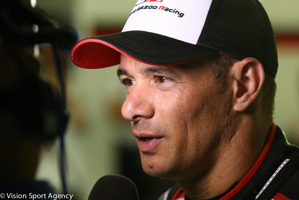 SMP Racing fait appel à Stéphane Sarrazin pour la Super Saison 2018/2019
