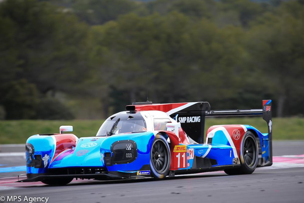 Button face à Alonso au Mans !