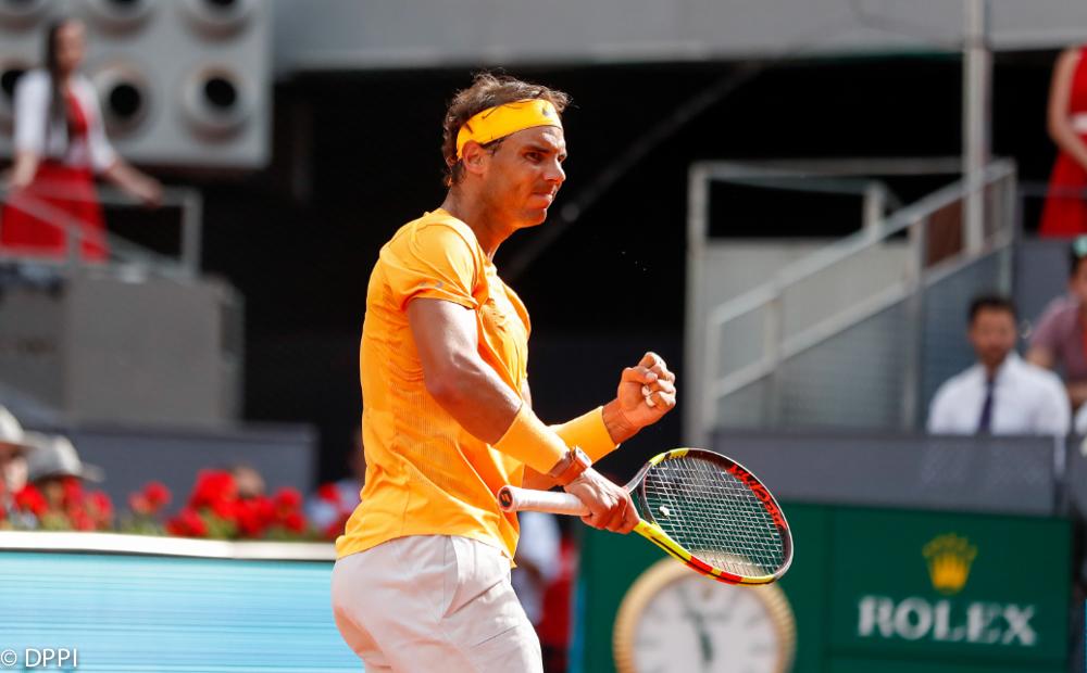 Rafael Nadal donnera le coup d'envoi des 24 Heures du Mans