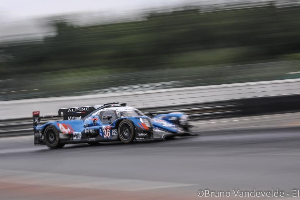 Vergne perd sa victoire au Mans en LMP2!