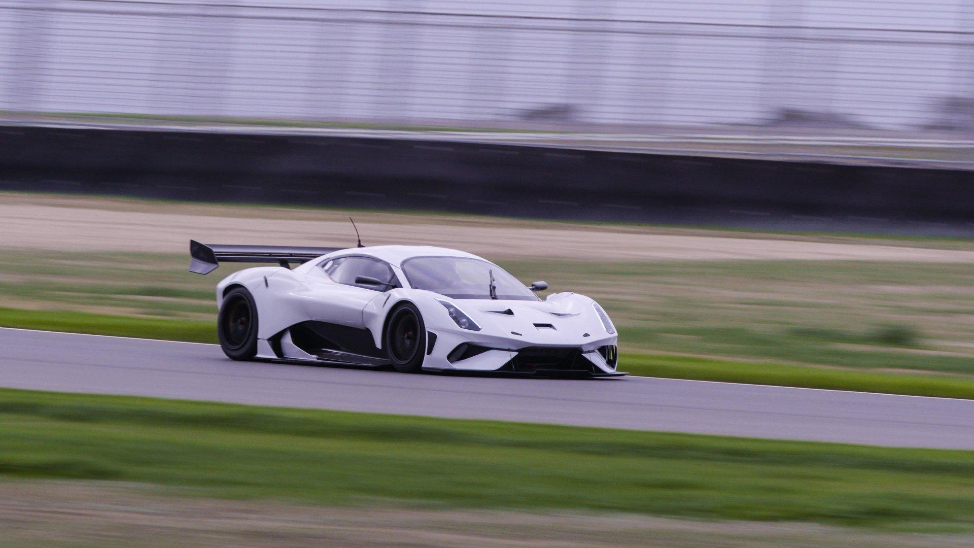 24h du Mans : Button impatient de voir où il se situera