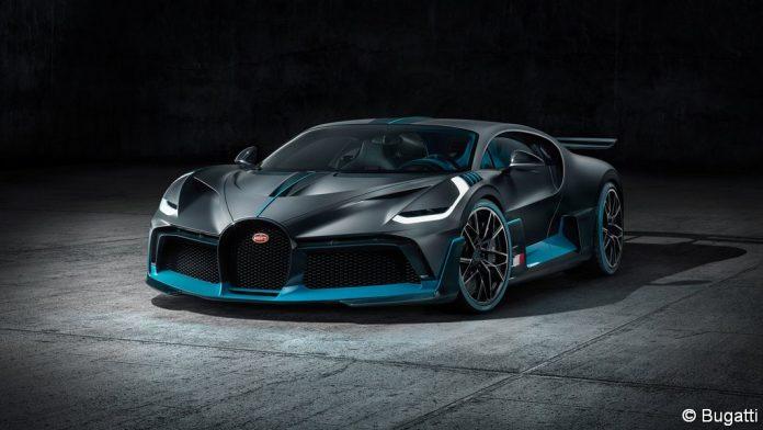 La Bugatti Divo Juste Extr 234 Me Endurance Info