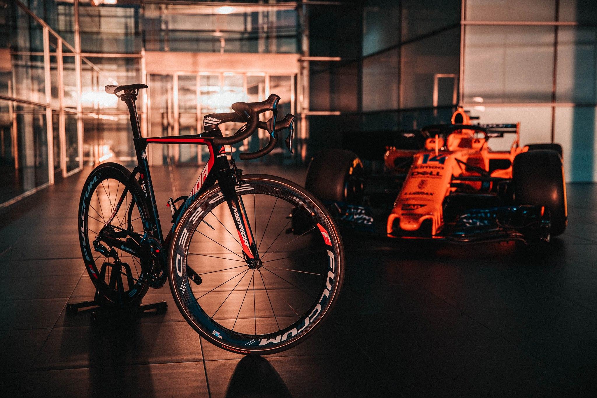 Cyclisme: Nibali va doubler Giro et Tour de France