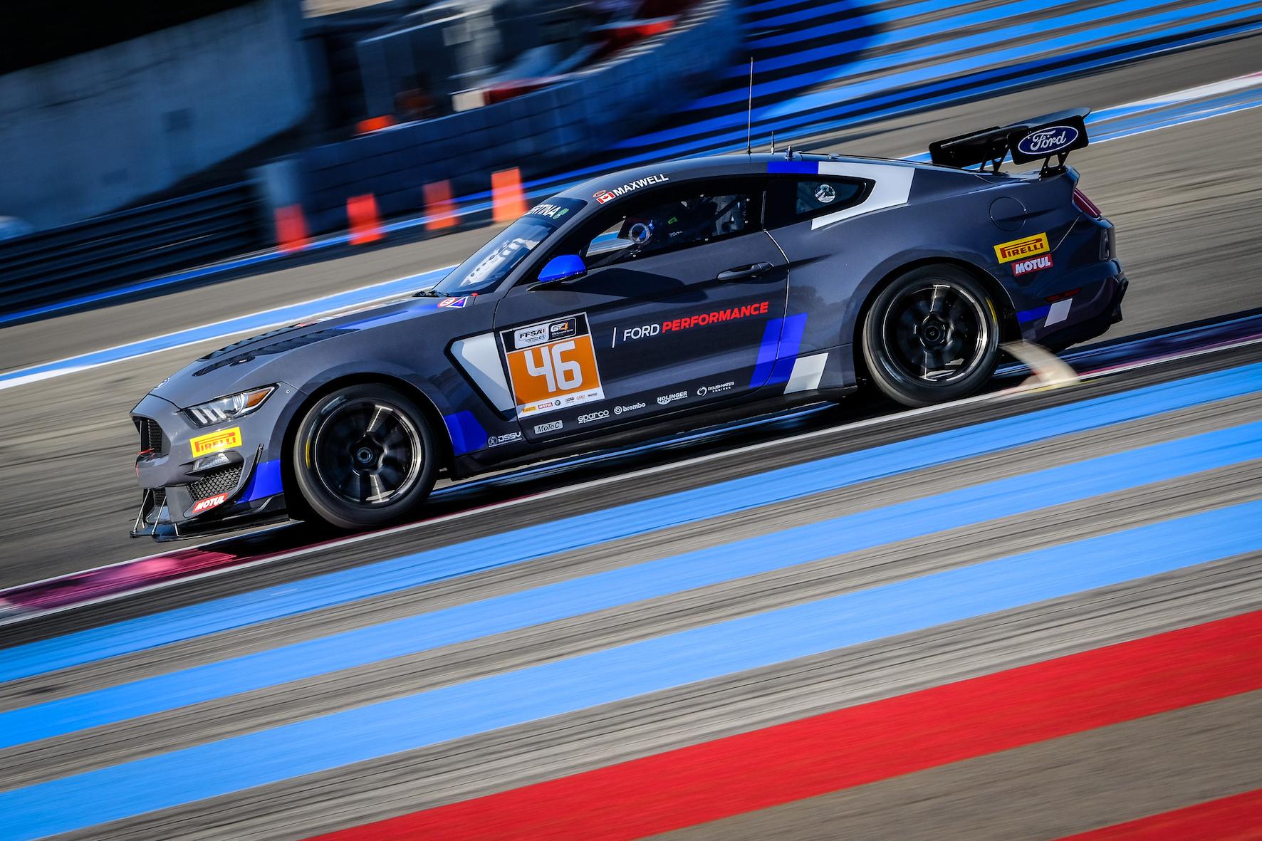 multimatic motorsports alignera deux ford mustang gt4 en 2019 endurance info. Black Bedroom Furniture Sets. Home Design Ideas
