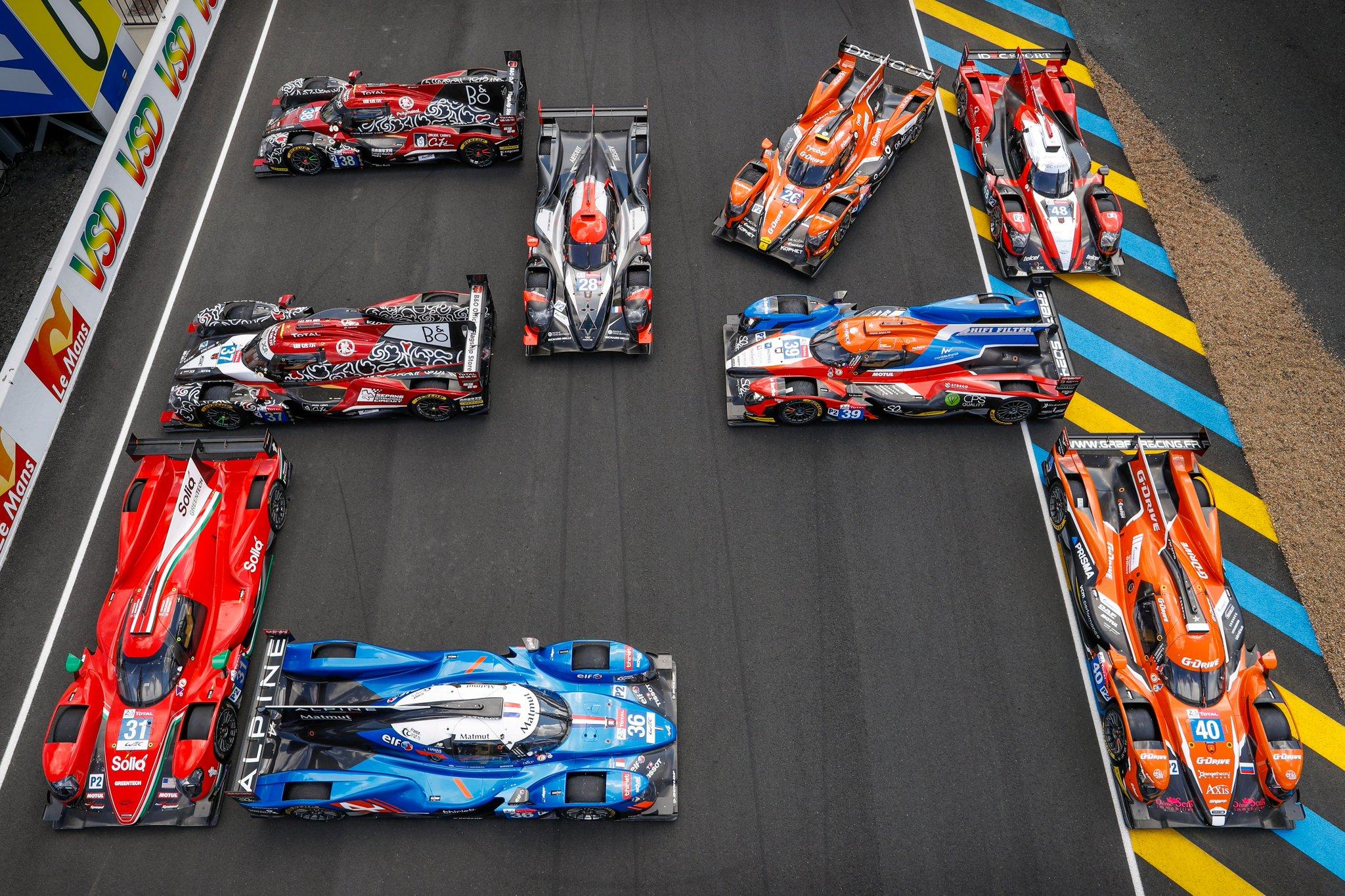 Sébastien Buemi partira en pole position - Autres