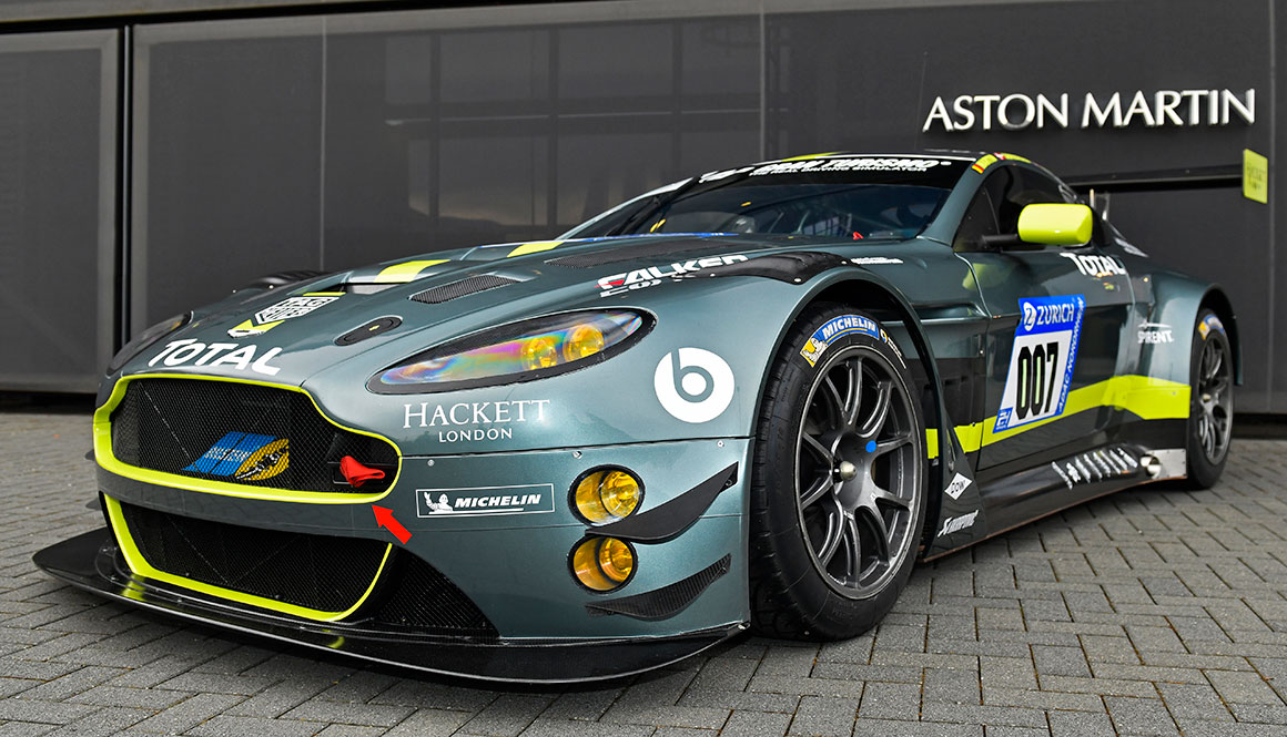 aston martin confirms two car entry for n rburgring 24h endurance info english spoken. Black Bedroom Furniture Sets. Home Design Ideas