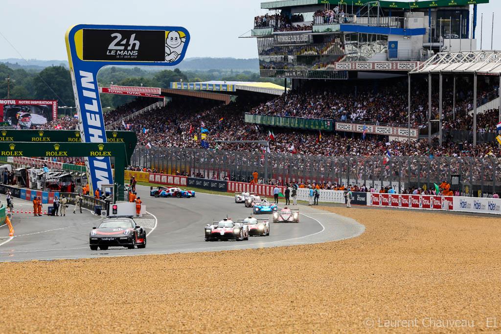 Circuit Du Mans Calendrier 2021 Le calendrier 2019 des activités sur le Circuit du Mans