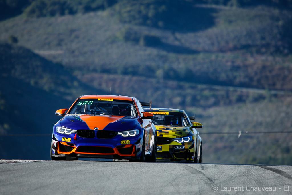 Un point avec Victor Leleu (motorsport manager BMW North America
