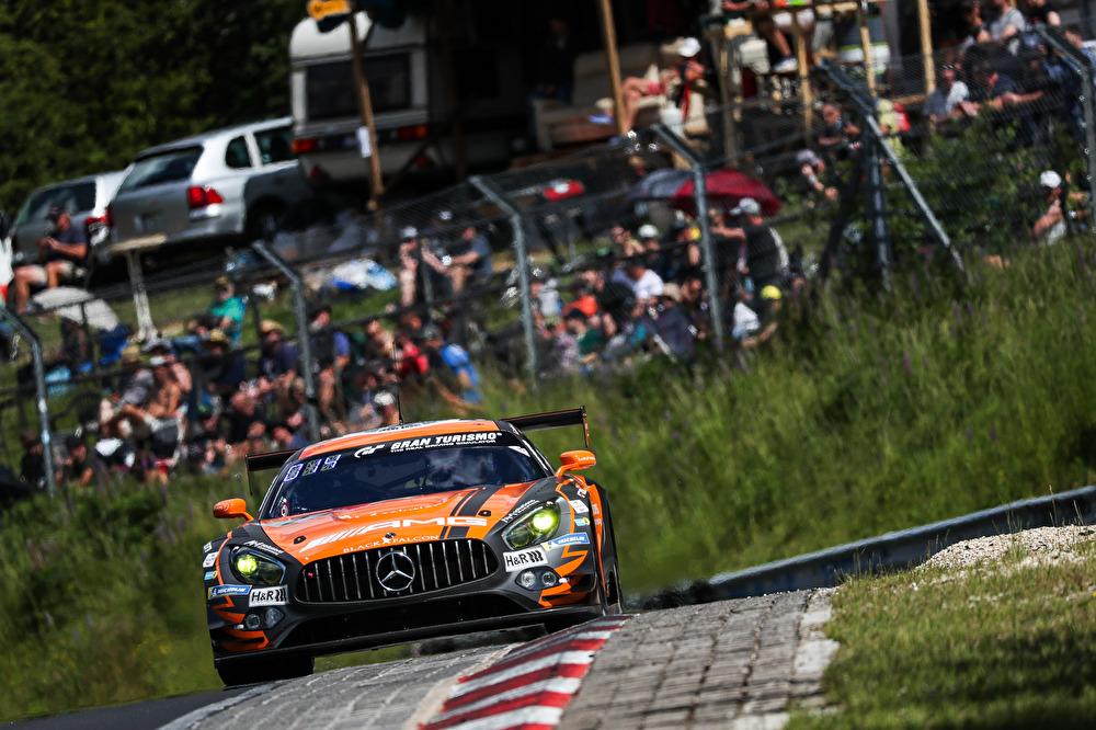 Nürburgring 24h Live Stream