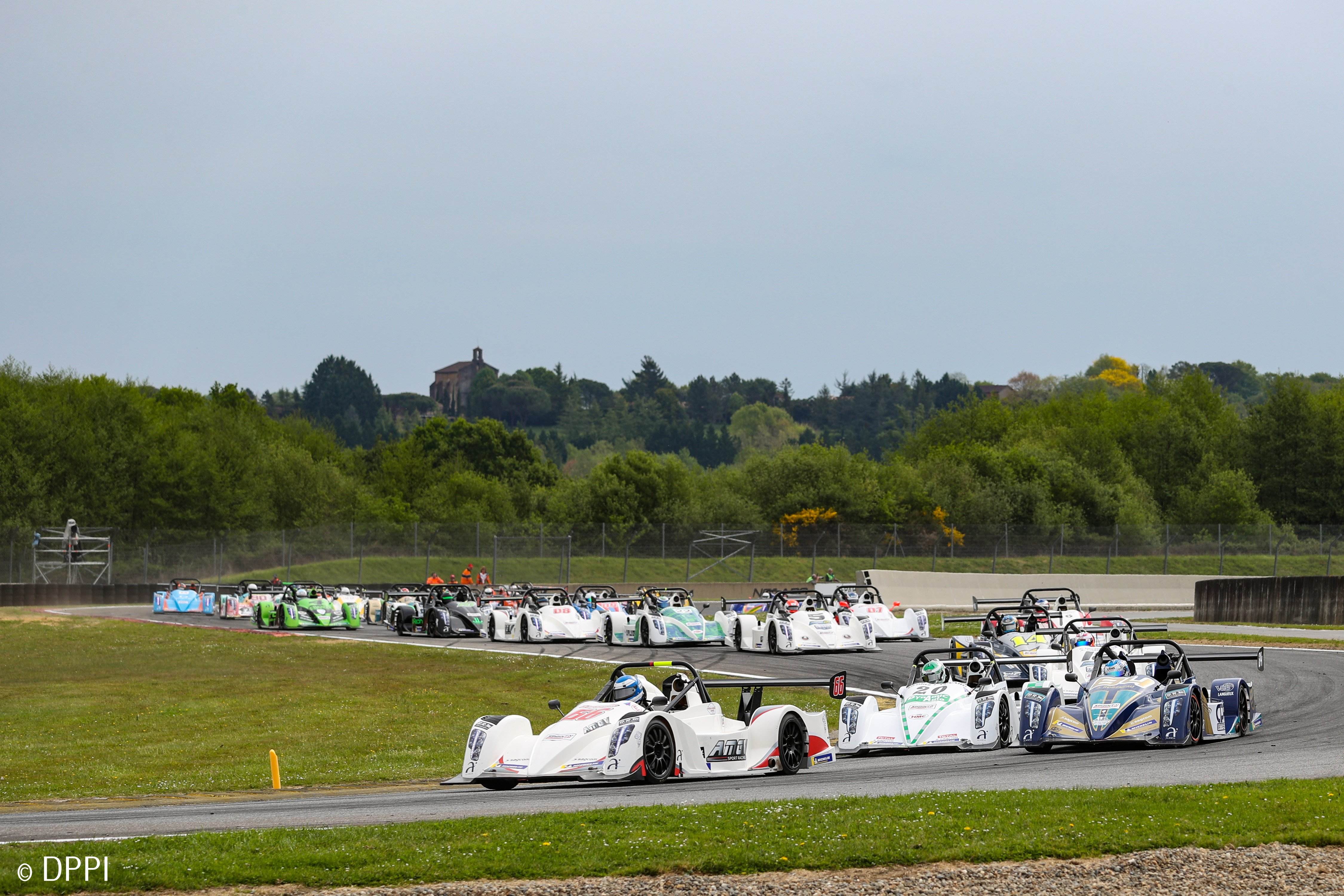 Calendrier Magny Cours 2020.La Sprint Cup By Funyo En Championnat De France Ffsa Des