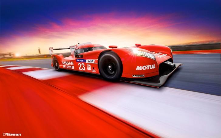 Nissan GT-R LM NISMO, la story (part 2)…   Endurance info