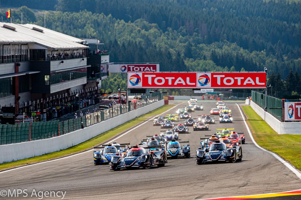 Une liste de 43 engagés pour l'European Le Mans Series 2021 - Endurance-Info